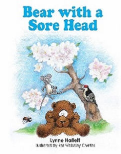 cover - Bear With a Sore Head