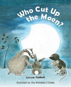 cover - Who Cut Up the Moon?